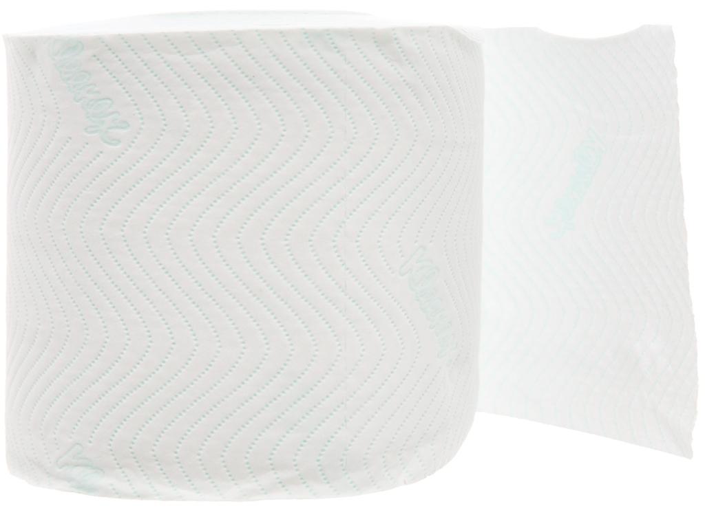 10 cuộn giấy vệ sinh Kleenex Ultra Soft 3 lớp 3