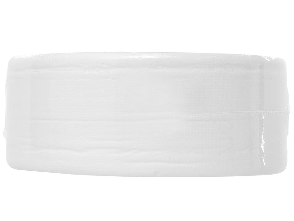 Giấy vệ sinh cuộn lớn Premier VinaRoll 2 lớp 700g 2