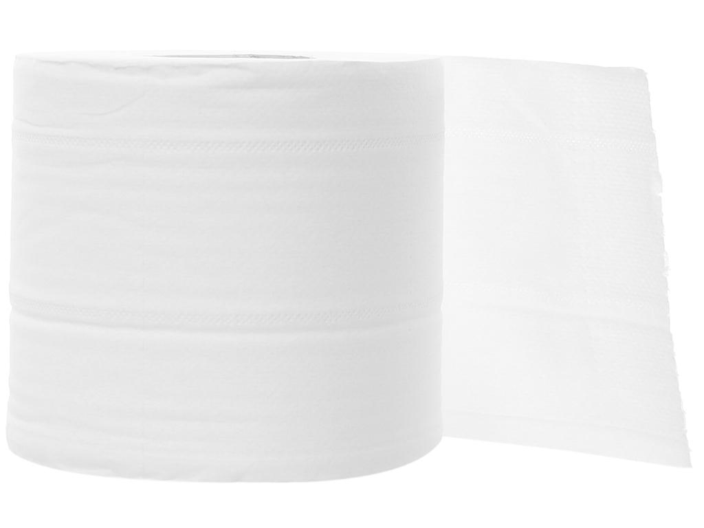 5 lốc giấy vệ sinh Premier Deluxe 3 lớp (2 cuộn/lốc) 6