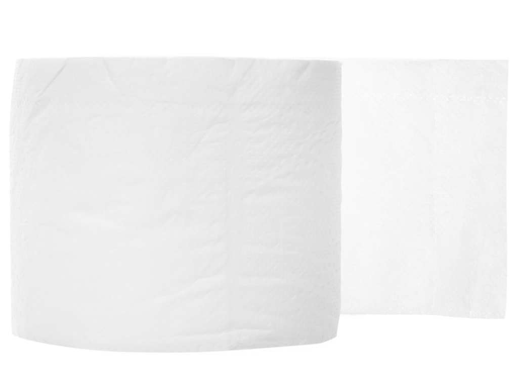10 cuộn giấy vệ sinh Cellox White 2 lớp 5