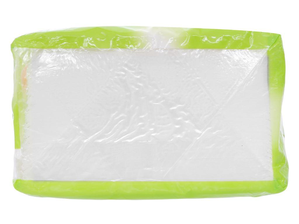 Giấy vệ sinh đa năng Let-green 2 lớp gói 180 tờ 3