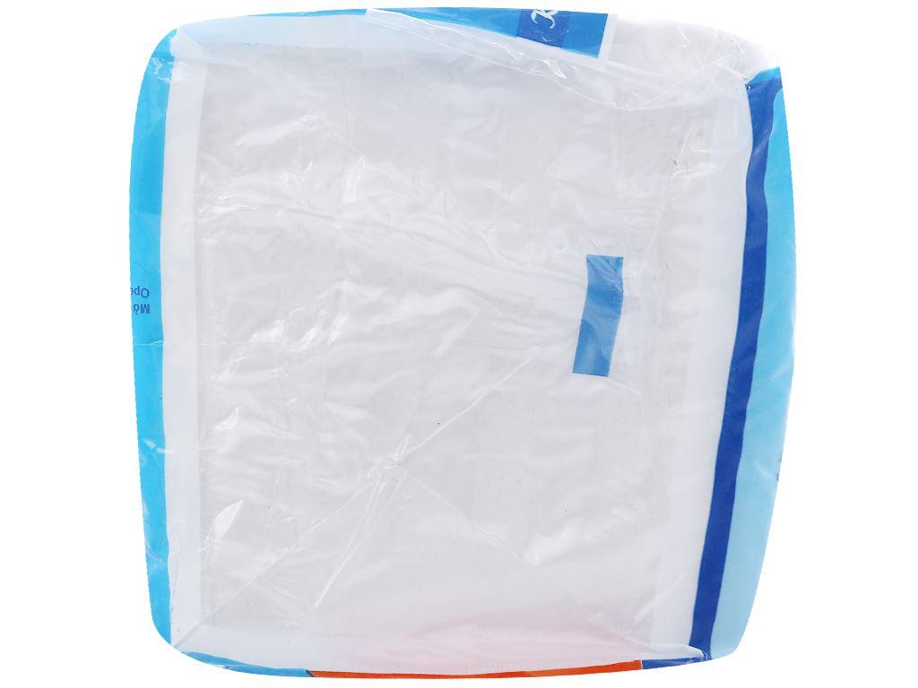Khăn giấy lụa Silkwell 2 lớp gói 250 tờ 14x19.5cm 5