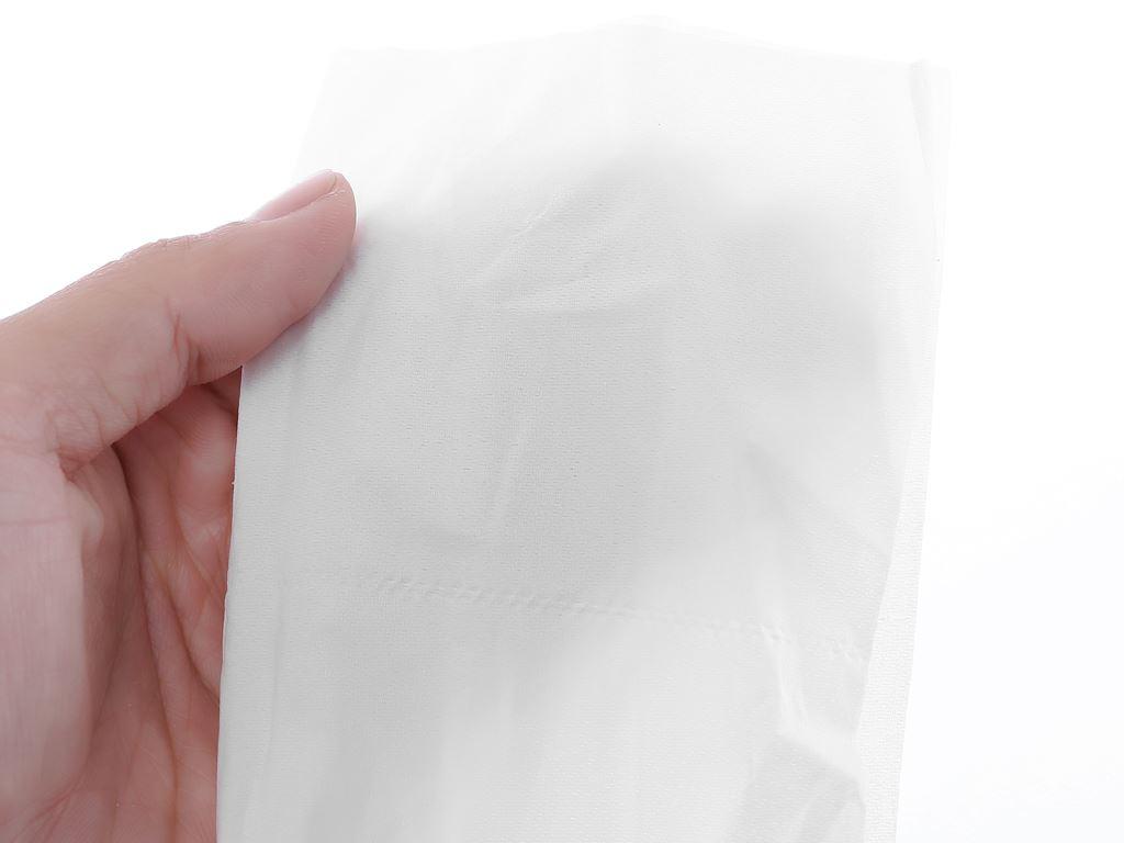 Khăn giấy Silkwell gói 260 tờ 2 lớp 6