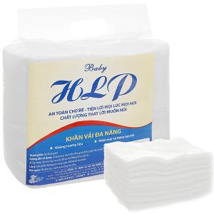 Khăn vải khô đa năng HLP 1 lớp 500g