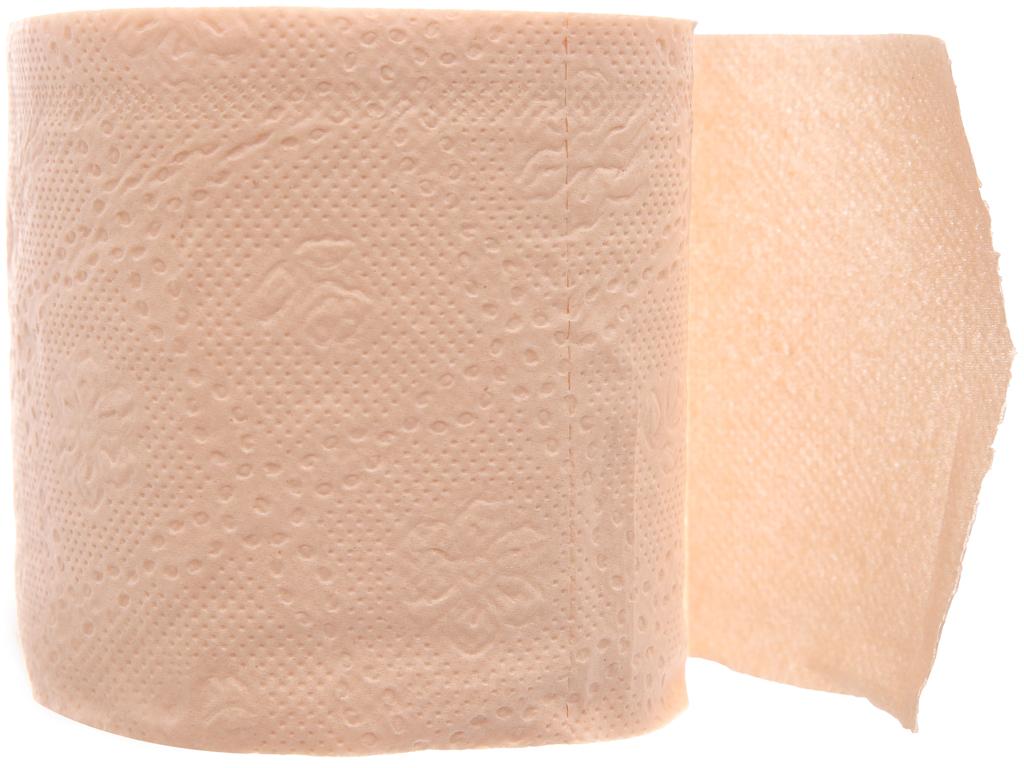 6 khăn giấy cuộn Cellox Purify Dion hương thơm tươi mát 2 lớp 4