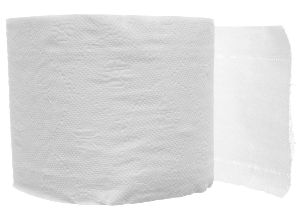 10 cuộn giấy vệ sinh An An 2 lớp 4
