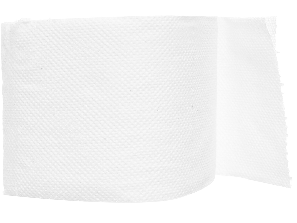 10 cuộn giấy vệ sinh Saigon Eco 2 lớp 3