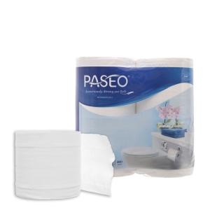 4 cuộn giấy vệ sinh Paseo 3 lớp
