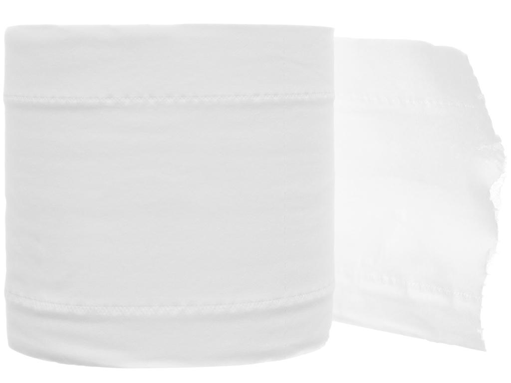 4 cuộn giấy vệ sinh Paseo 3 lớp 4