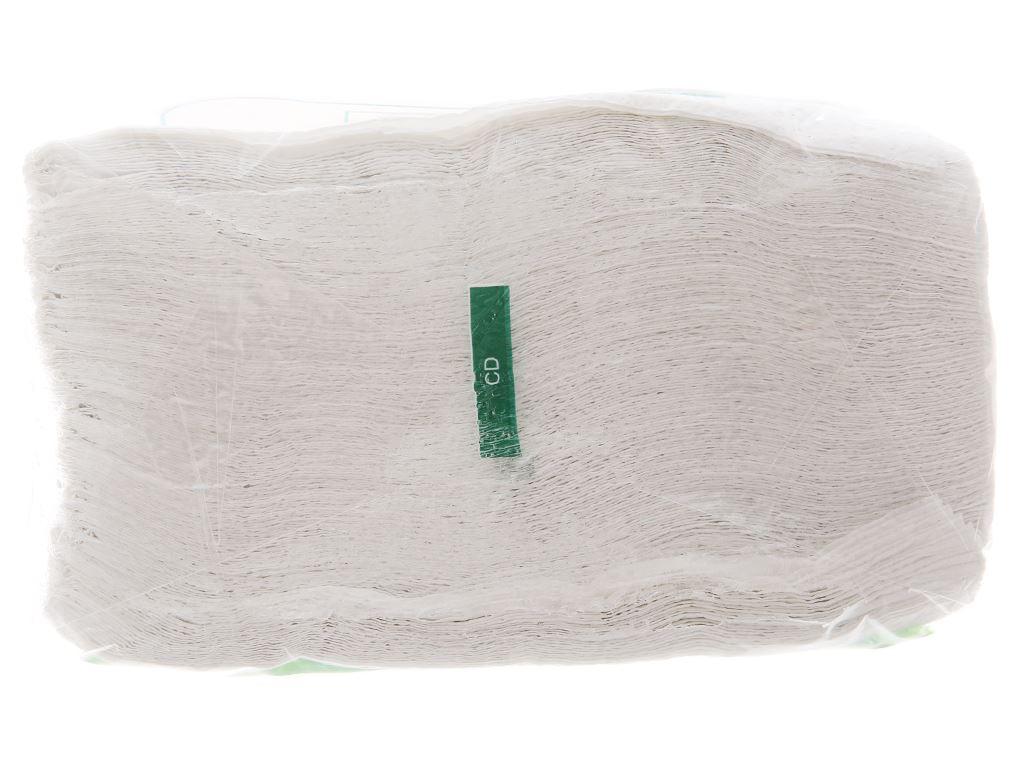 Khăn giấy ăn An An gói 100 tờ 1 lớp 4
