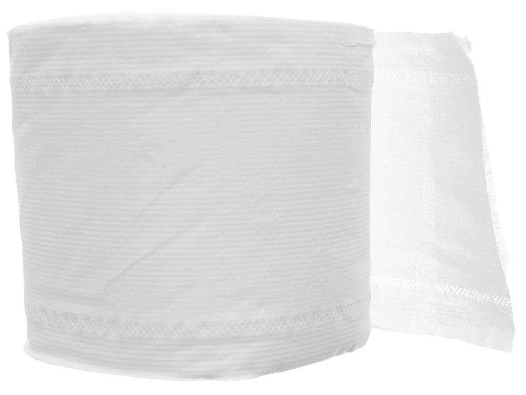 10 cuộn giấy vệ sinh Pulppy 2 lớp 3