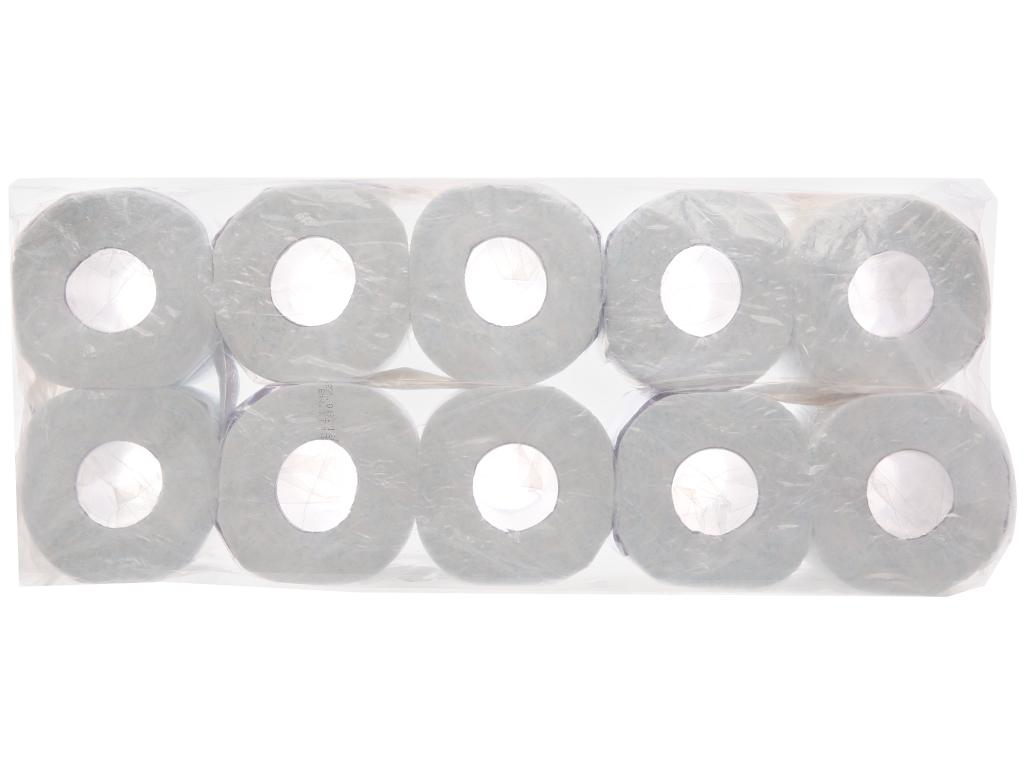 10 cuộn giấy vệ sinh E'mos 2 lớp 3