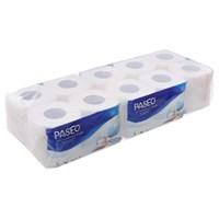 Giấy vệ sinh Paseo lốc 10 cuộn 2 lớp