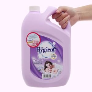 Nước xả cho bé Hygiene Violet Soft can 3.5 lít