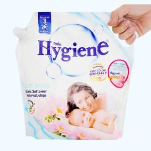 Nước xả cho bé Hygiene Soft White túi 1.8 lít