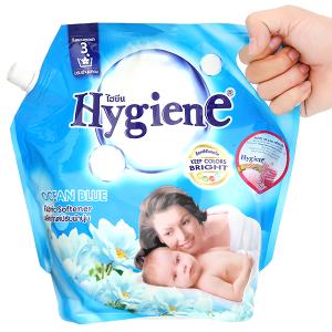 Nước xả cho bé Hygiene Ocean Blue túi 1.8 lít
