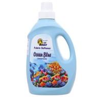 Nước xả vải cho bé Bunny Ocean Blue chai 1,9lít