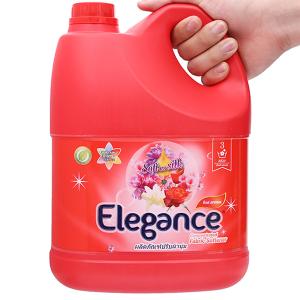Nước xả cho bé Elegance đỏ đam mê can 3 lít