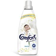 Nước xả vải cho bé Comfort Đậm đặc cho Da nhạy cảm chai 800ml