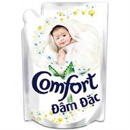Nước xả vải cho bé Comfort Đậm đặc cho Da nhạy cảm túi 800ml