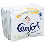 Nước xả vải cho bé Comfort Đậm đặc cho da nhạy cảm gói 21ml (10 gói)