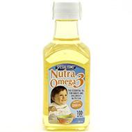 Dầu ăn Spesialisimo Nutra Omega 3 240 ml (mọi độ tuổi)