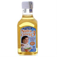 Spesialisimo Nutra Omega 3 (từ 6 tháng trở lên)