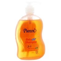 Dầu gội Pureen bổ sung Vitamin E 2 trong 1 chai 750ml