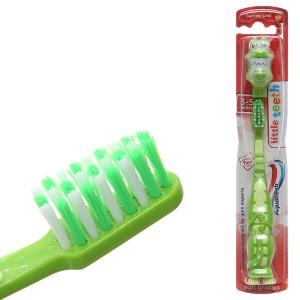 Bàn chải cho bé 3 - 5 tuổi AquaFresh Little Teeth lông mềm