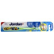 Bàn chải đánh răng cho bé Jordan Buddy (1 - 4 tuổi)