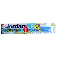 Bàn chải đánh răng Jordan cho bé 6-9 tuổi