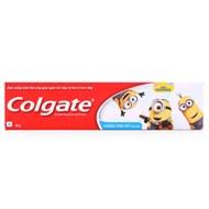 Kem đánh răng cho bé Colgate Minions ngừa sâu răng