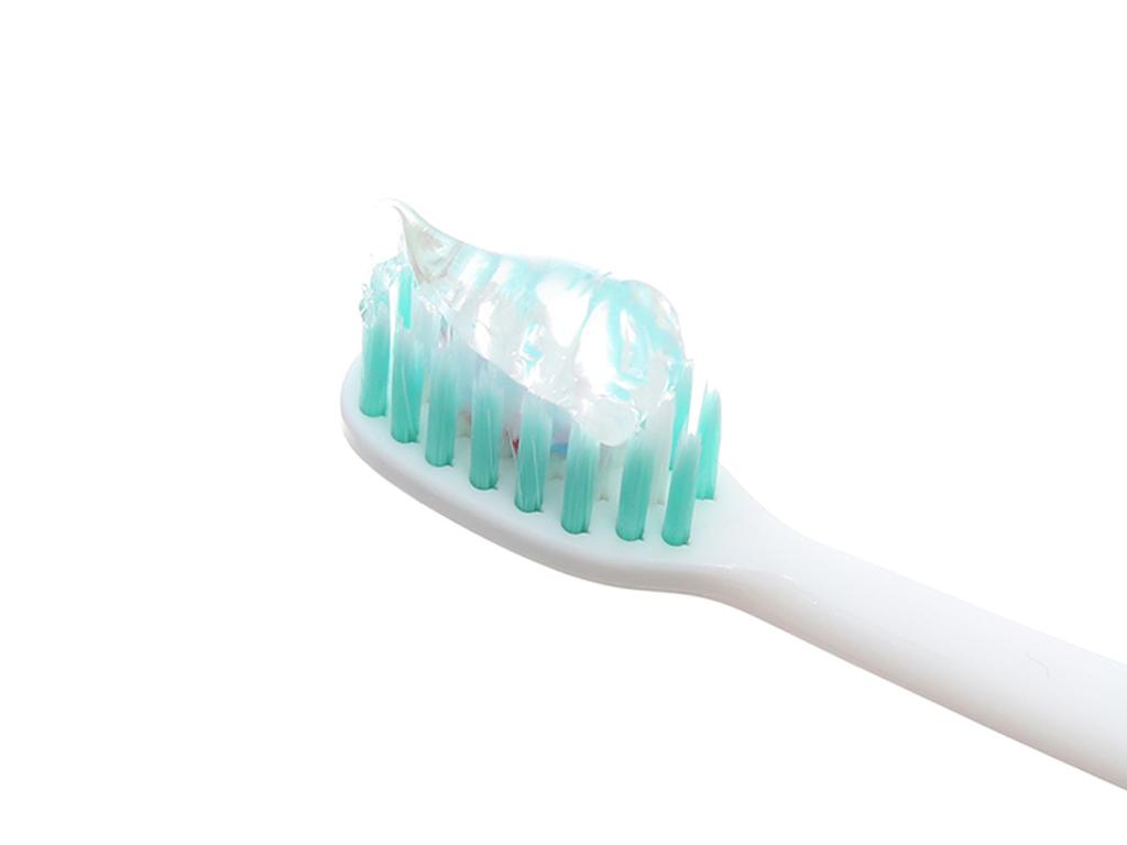 Kem đánh răng cho bé Kids Safe hương nho 90g 5