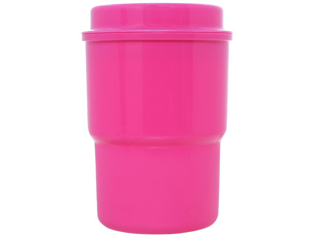 Bộ bàn chải kem đánh răng cho bé dưới 6 tuổi Colgate Barbie 80g (tặng ly nước) 5