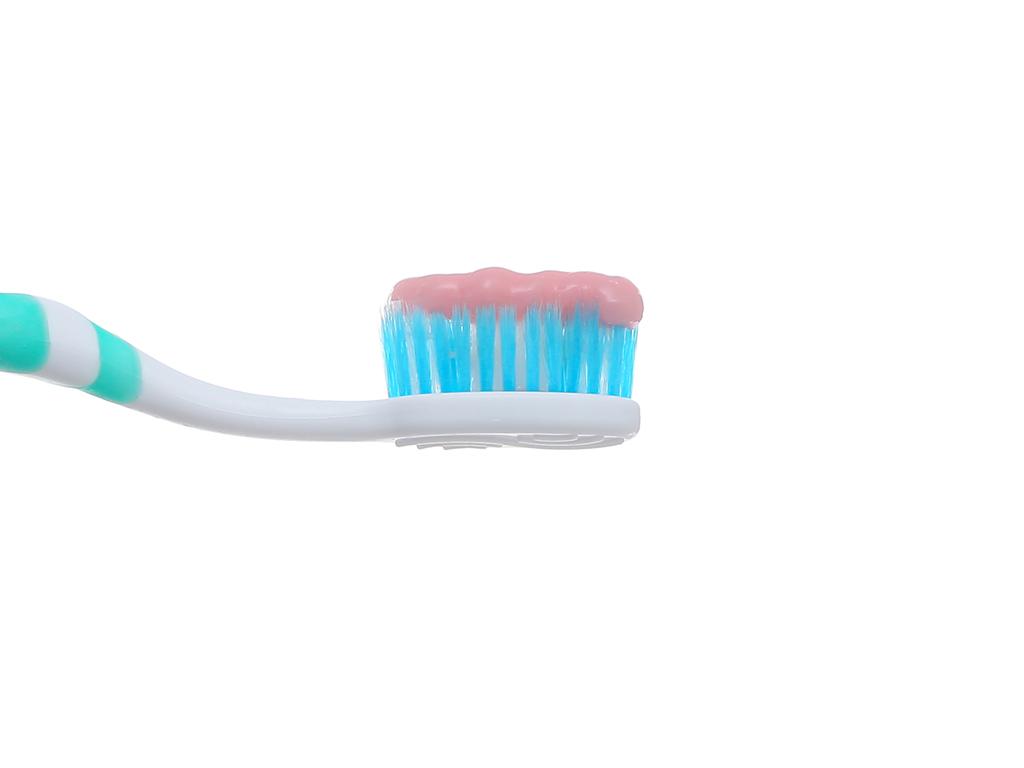 Kem đánh răng tự nhiên cho bé từ 2 - 6 tuổi Splat Kids hương dâu 50ml 6
