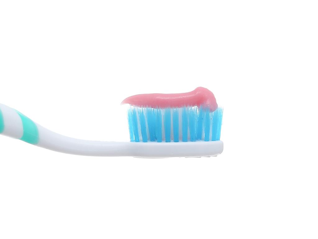 Kem đánh răng tự nhiên cho bé từ 6 - 11 tuổi Splat Jonior bubble gum 73g 6