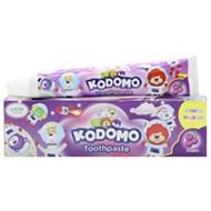 Kem đánh răng cho bé Kodomo hương Nho 45g
