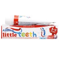 Kem đánh răng cho bé Aquafresh hương Bạc hà 50ml