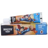 Kem đánh răng Master Kids Superman hương Dâu 50g