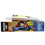 Kem đánh răng cho bé Master Kids Superman