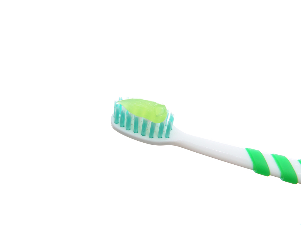 Kem đánh răng cho bé Kodomo hương dưa gang 45g 5