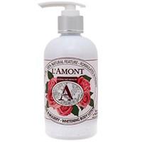 Sữa dưỡng thể L'amont Rose & Mulbery hương Hoa hồng chai 250ml