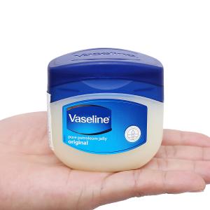 Sáp dưỡng ẩm Vaseline Original Pure Petroleum Jelly 100ml