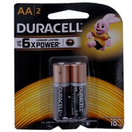 Pin AA Duracell MN1500 - LR6