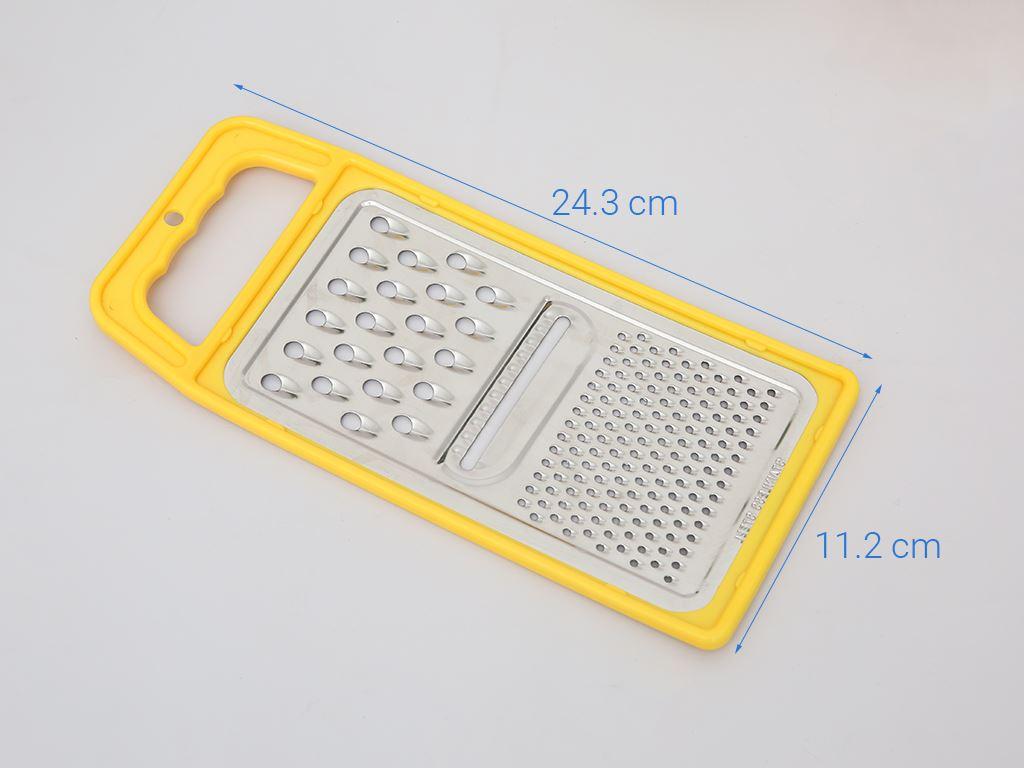 Dao bào inox 24.5cm Điện Máy Xanh BB001 6