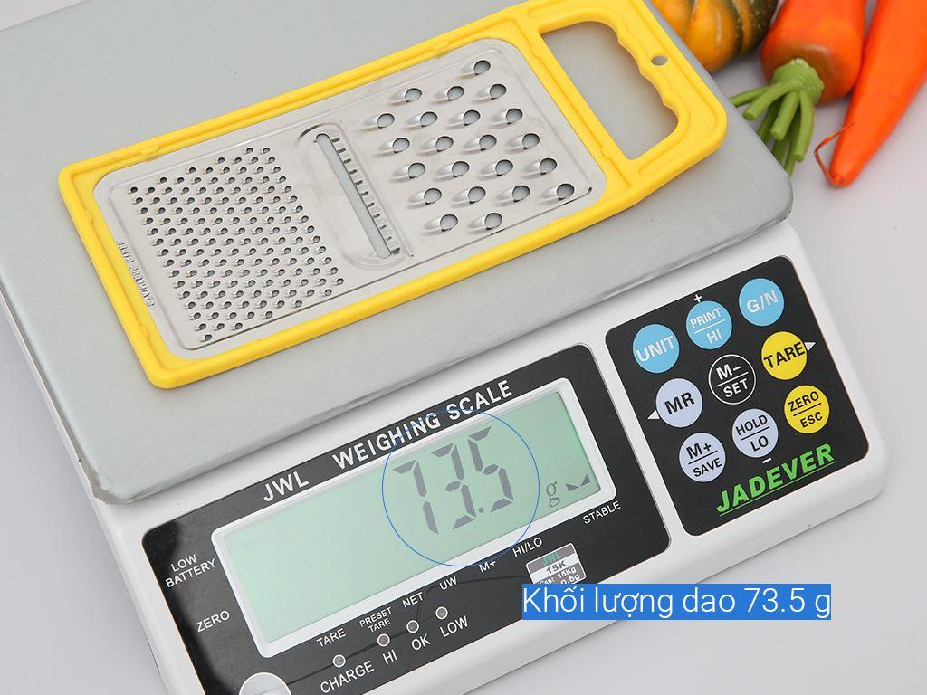 Dao bào inox 24.5cm Điện Máy Xanh BB001 7