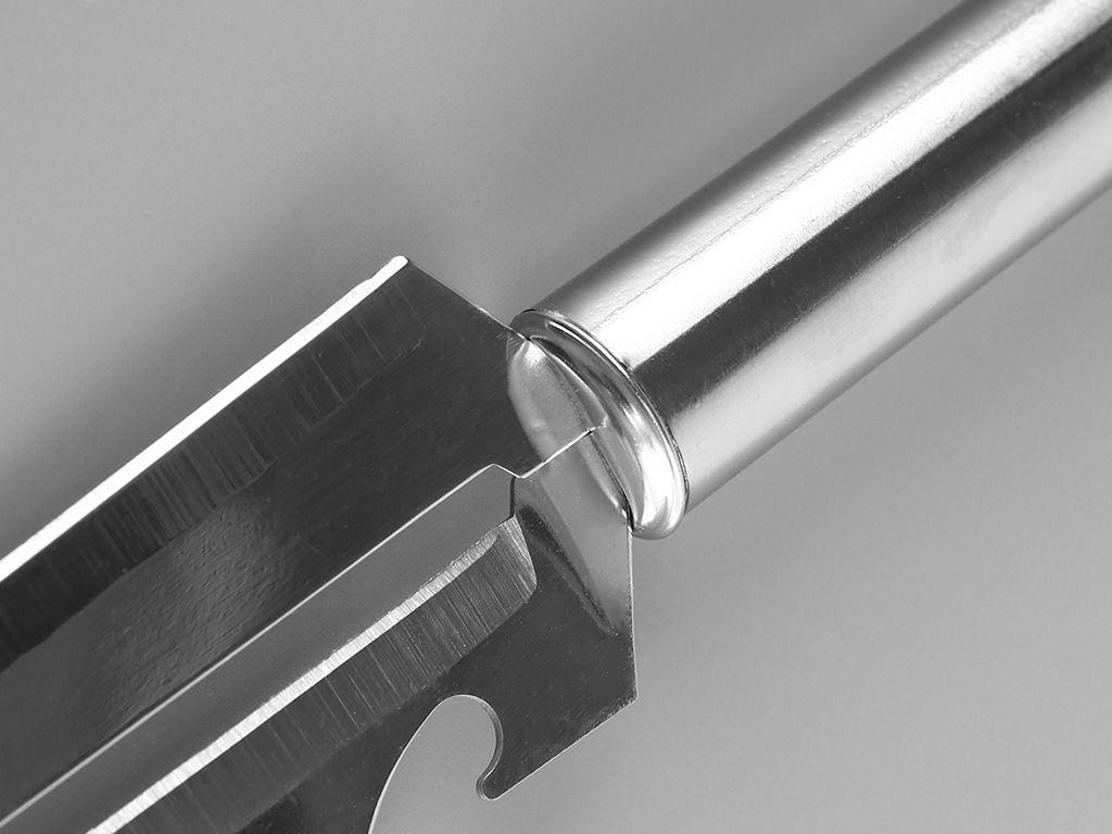 Dao bào đa năng inox 20cm Điện Máy Xanh 5