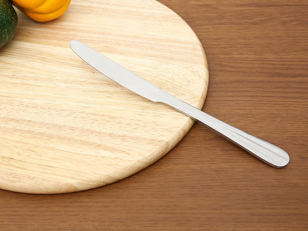 Dao bít tết inox 26.5cm Chung Mộc Hùng 3