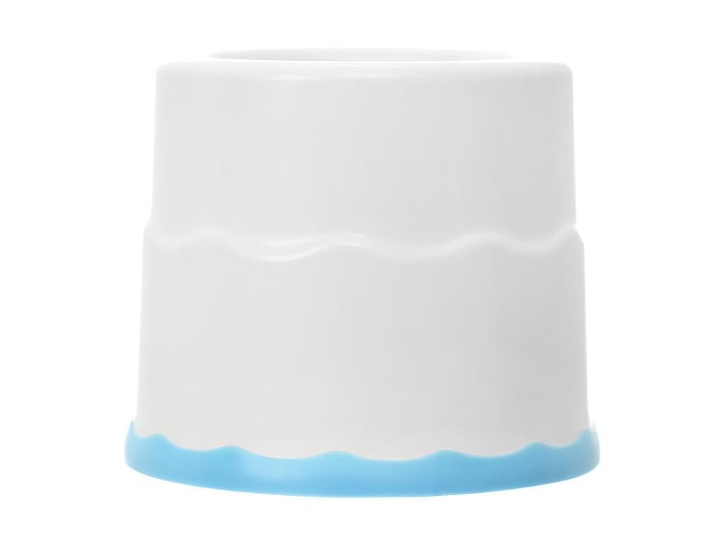 Cọ toilet nhựa có đế Tashuan Ts-5224 5