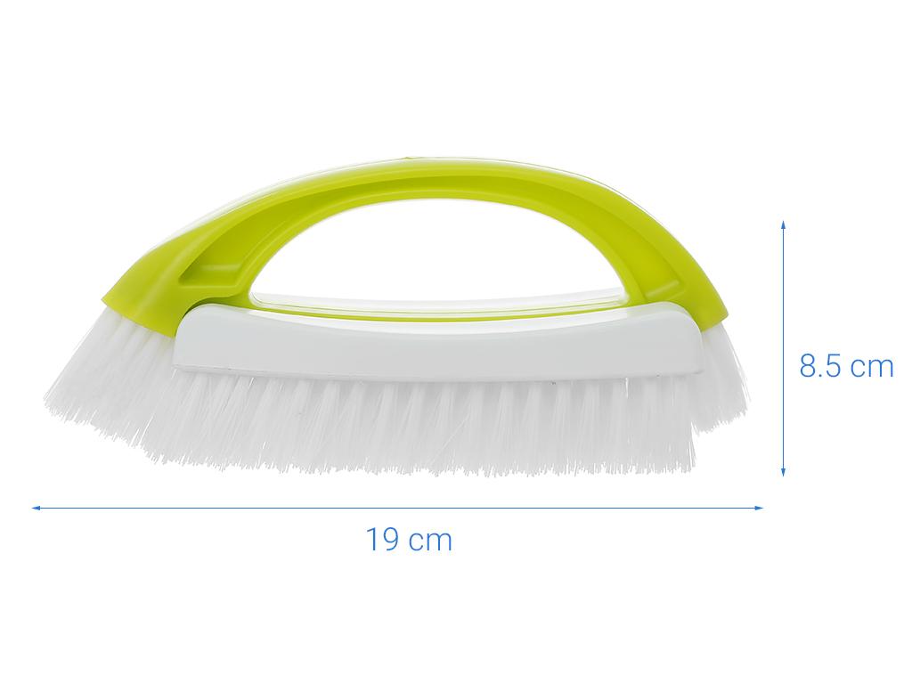 Bàn chải đa năng có tay cầm Tashuan TS 7104 18.8cm 5